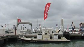 Tran Sport Boats